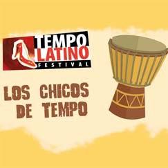 LOS CHICOS DE TEMPO