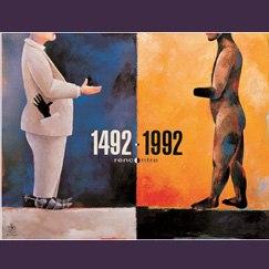 Affiche 1992 RC